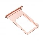 Gaveta Sim Card iPhone 7 Plus Rose