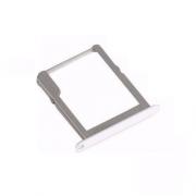 Gaveta Sim Card Samsung A300 A500 A700 A3 A5 A7 Sim 2 Branco