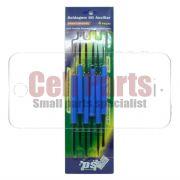 Kit Auxiliar de Soldagem DS Tools DS151