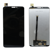 LCD Alcatel 8020 Hero 6.0 com aro