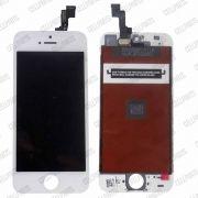 LCD iPhone 5S A1453 A1457 A1518 A1528 A1530 A1533 Branco