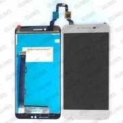 Tela Frontal Lenovo Vibe K5 A6020 Branco