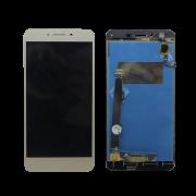 LCD Lenovo K5 A6020 Dourado