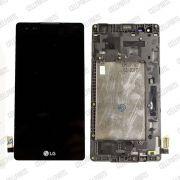 LCD LG K200 X Style Preto
