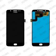 LCD Motorola Moto E4 XT1763 Preto