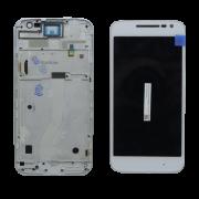 LCD Motorola Moto G4 Play XT1600 Branco