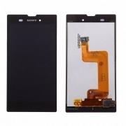 LCD Sony Xperia T3 Preta