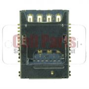 Leitor Sim Card Asus Zenfone Go ZC500TG ZC451TG