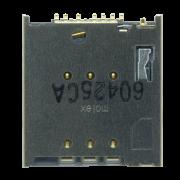 Leitor Sim Card Motorola XT890 XT910 XT912