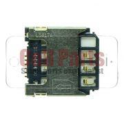 Leitor Sim Card Samsung G313 G316 G318