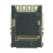 Leitor Sim Card Samsung  J500 J5 + Micro  SD Card