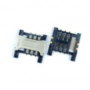 Leitor Sim Card Alcatel OT4033 4033 One Touch