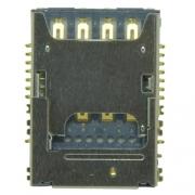 Leitor Sim Card Asus Zenfone Go Zc500tg