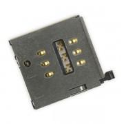 Leitor Sim Card Iphone 6s Plus A1634 A1687 A1699