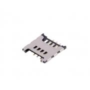Leitor Sim Card Samsung N7000 i9000 S5360 S5690 I5500 i8700 S5570