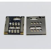 Leitor Sim Card Sony Xperia Ion LT28 LT28i