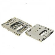 Leitor Sim Card Sony Xperia M2 T3 D2303 D2306 D5106