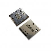 Leitor Sim Card Sony Xperia P LT22 LT22i