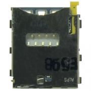 Leitor Sim Card Sony Xperia Z3 L55t D6603 D6643 D6653 D6663