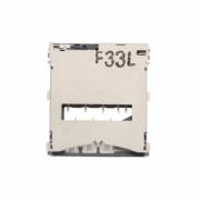 Leitor Sim Card Sony Xperia Z LT36 L36 C6602 C6603