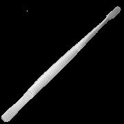 Pinça Forceps de Aço Aida 34A