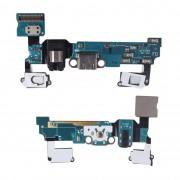 Placa Conector Carga / Fone P2 / Microfone Samsung A7 A700F