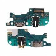 Placa Conector Carga / Fone P2 Samsung M30 M305