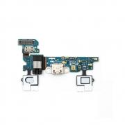 Placa Conector Carga / P2 / Microfone Samsung A300 A3 Versão H