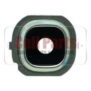 Lente Camera Samsung J510 J5 2016 Prata