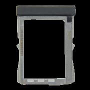 Gaveta Sim Card LG H818 G4 Preto