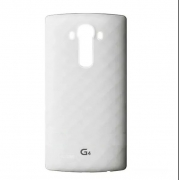 Tampa Traseira LG G4 H818 H815 H811 com NFC Branca