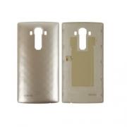 Tampa Traseira LG G4 H818 H815 H811 com NFC Dourada