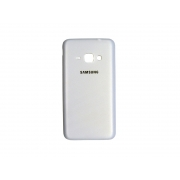 Tampa Traseira Samsung J120 J1 2016 Branca