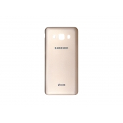 Tampa Traseira Samsung J510 J5 2016 Dourada