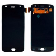 Tela Frontal Motorola Moto Z2 Play XT1710 Preto