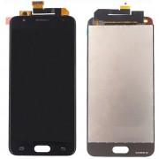 Tela Frontal Samsung G570 J5 Prime Preto OLED China