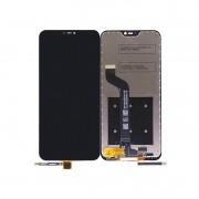 Tela Frontal Xiaomi Mi A2 Lite Redmi 6 Pro M1805D1SG Preto