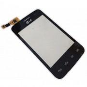 Touch LG E425 E435 Preto