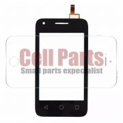 Touch Alcatel 4009 4022 Preto