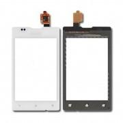 Touch Sony Xperia E C1604 C1605 Branco