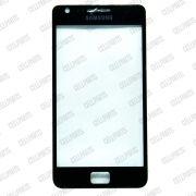 Vidro Samsung i9100 S2 Preto