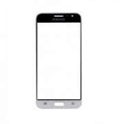Vidro Samsung J320 J3 2016 Branco