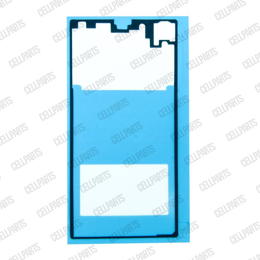 Adesivo de Veda�‹o Traseira Sony Xperia Z1 L39h C6902 C6903