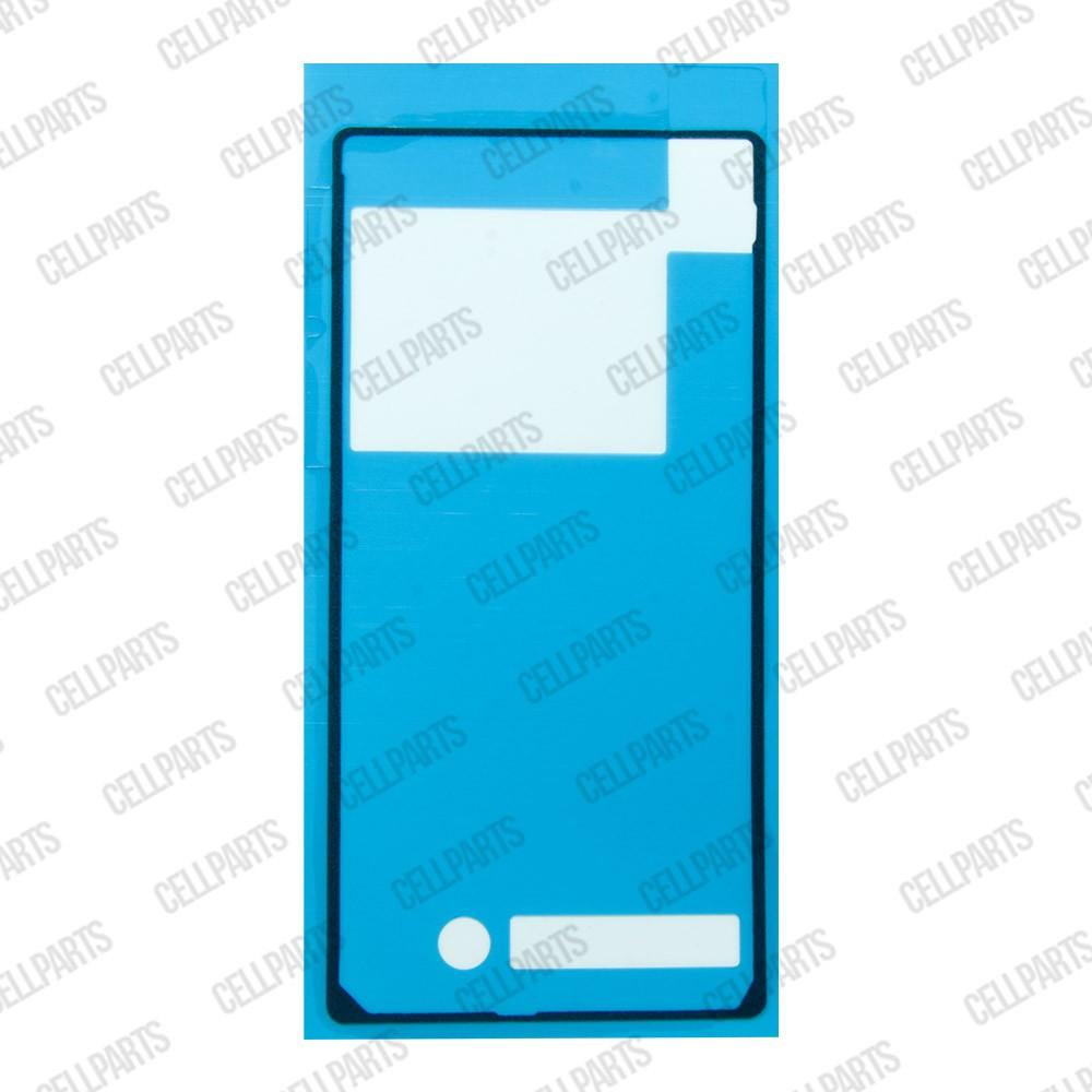 Adesivo de Veda�‹o Traseira Sony Xperia Z2 D6502 D6503 D6543
