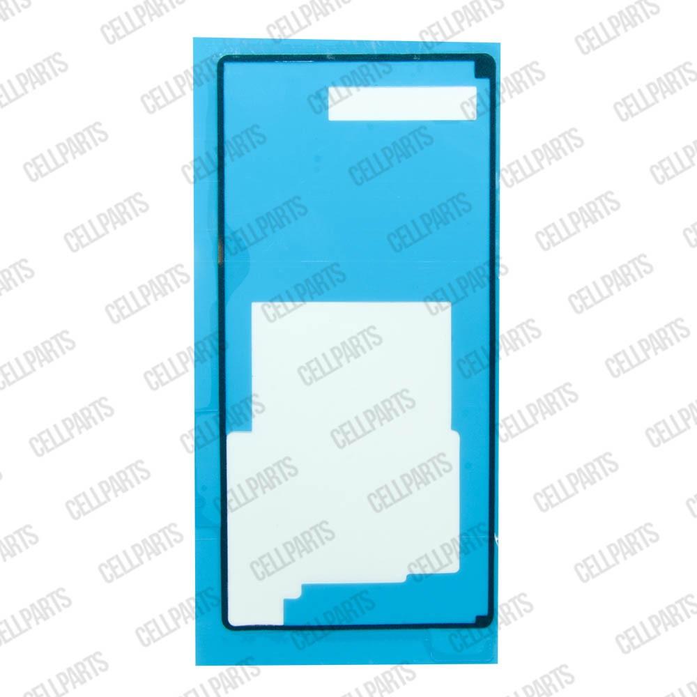 Adesivo de Veda�‹o Traseira Sony Xperia Z3 D6633 D6603 D6643