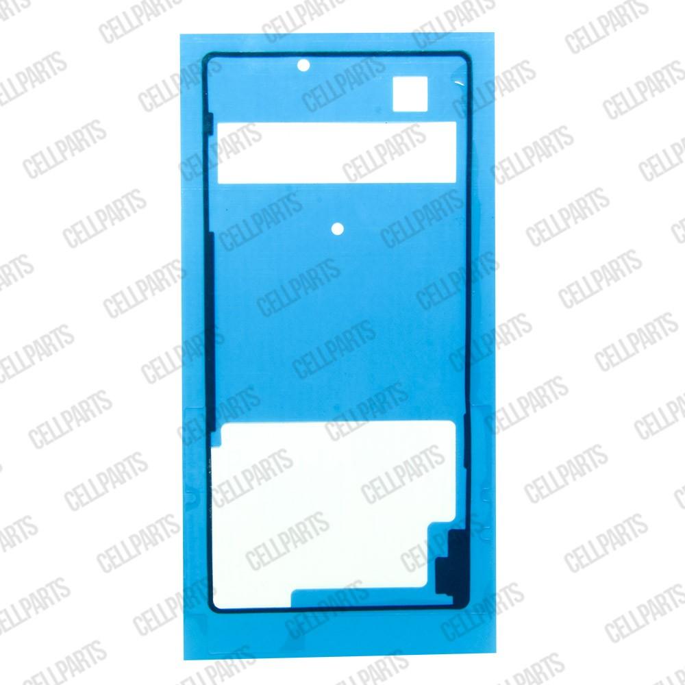 Adesivo de Veda�‹o Traseira Sony Xperia Z3+ Plus Z4