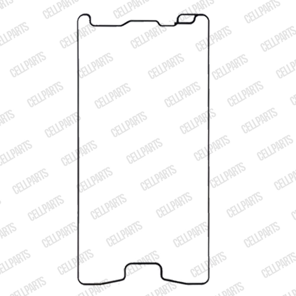 Adesivo Veda�‹o LCD Sony Xperia Z4