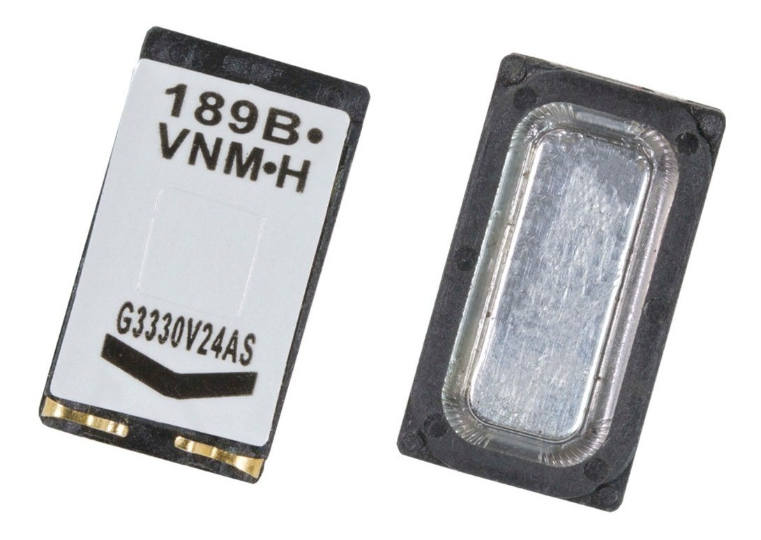 Alto Falante Campainha Sony Xperia T2 Ultra D5306 D5322