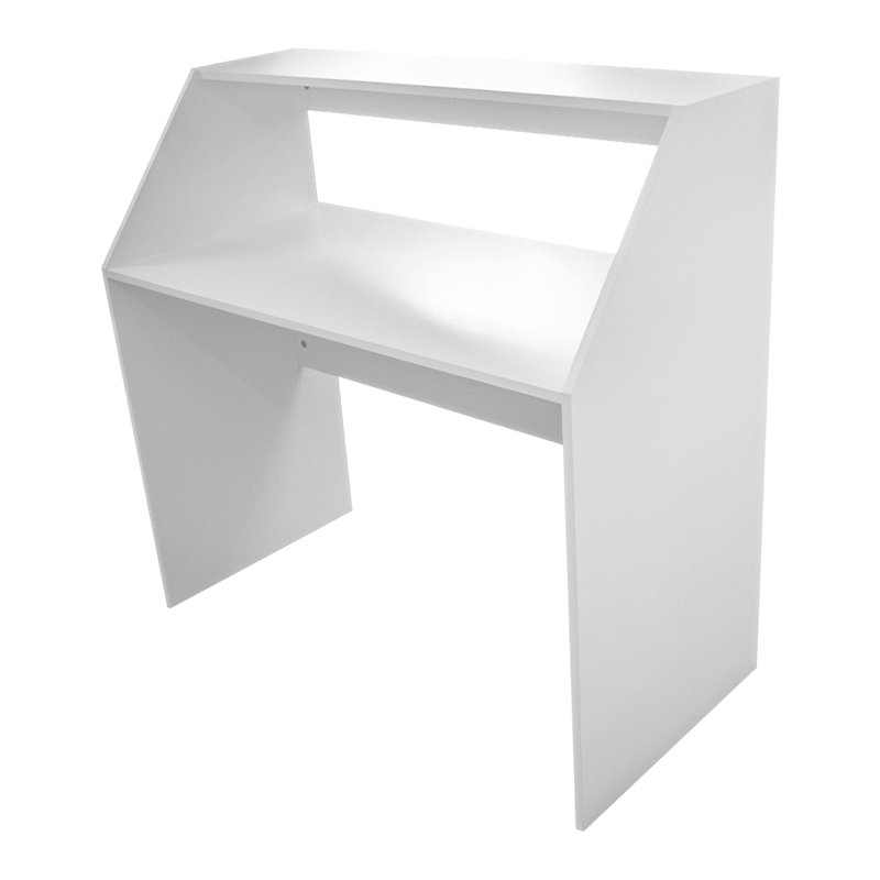 Bancada P/ Estudo / Assistencia tecnica / Eletronica Branco