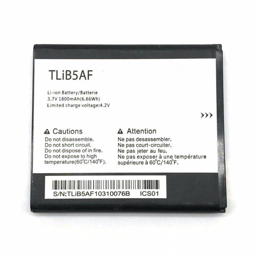 Bateria Alcatel 5036 -TLIB5AF